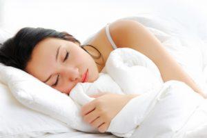 Meditation for sleeping