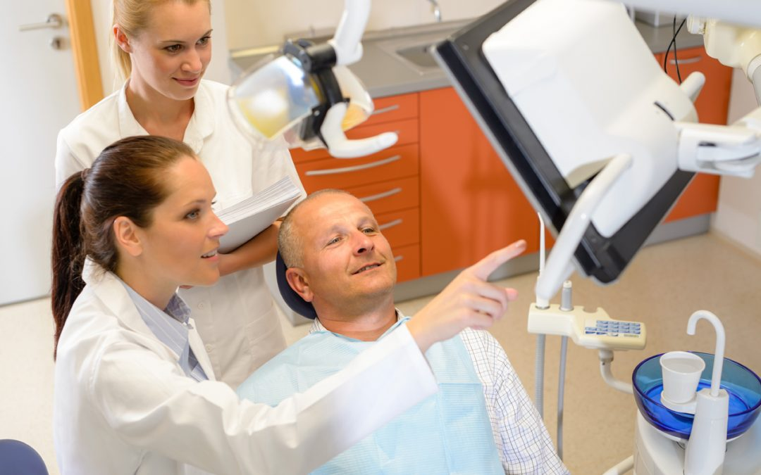 How To Prepare For A Cosmetic Dental Consultations