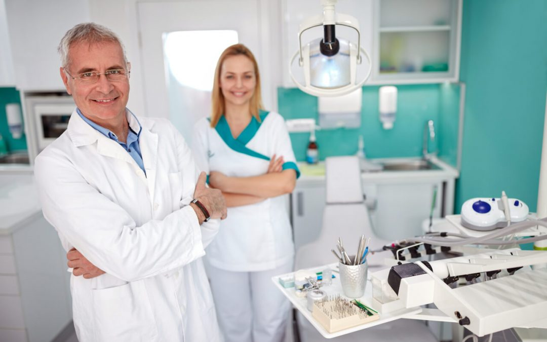 Dentist vs Orthodontist: What Is The Difference?