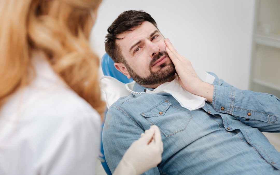 Wondering if you should go the ER for tooth pain?