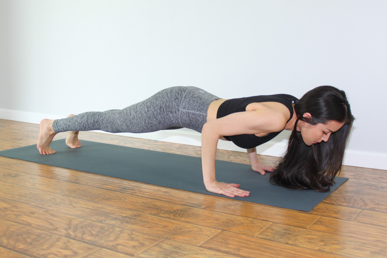 Yogas for flat belly