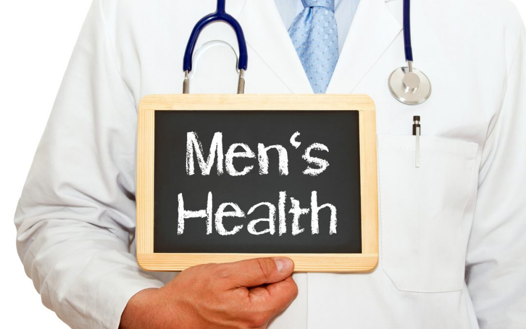 Mens Health Issue