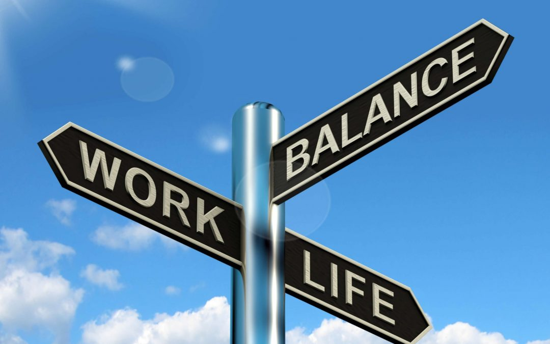 Best Career for Work Life Balance