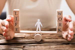 best careers for work life balance