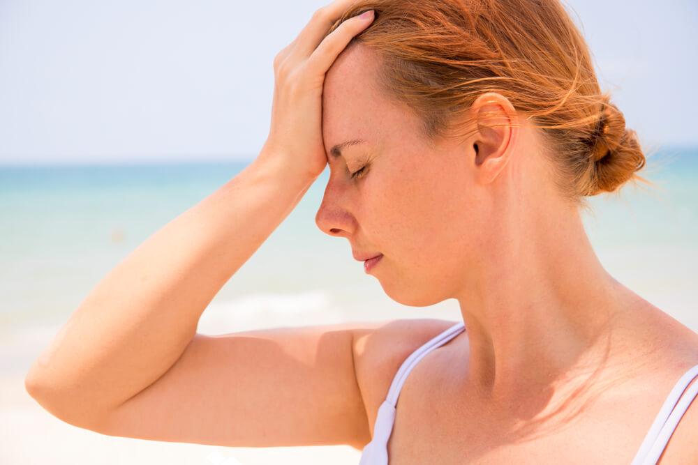 4 Common Summer Sicknesses