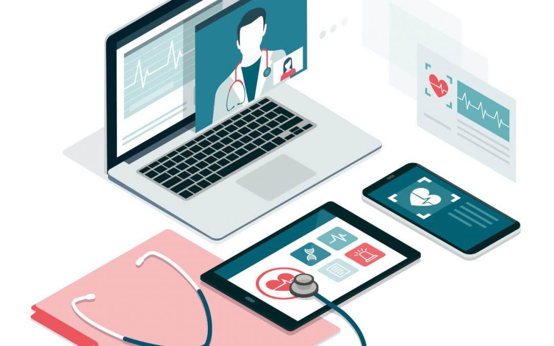 Best Medical Website Design Features