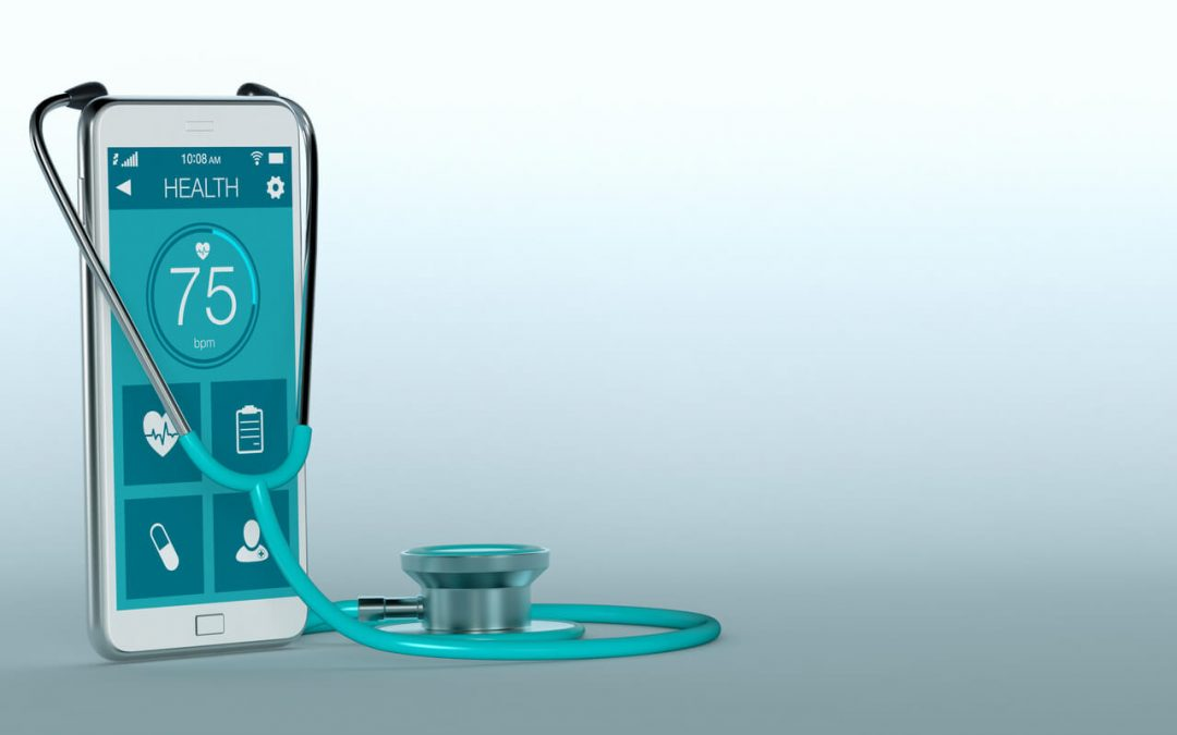 Advantages of a digital stethoscope