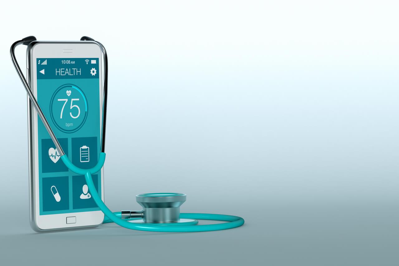 digital stethoscope