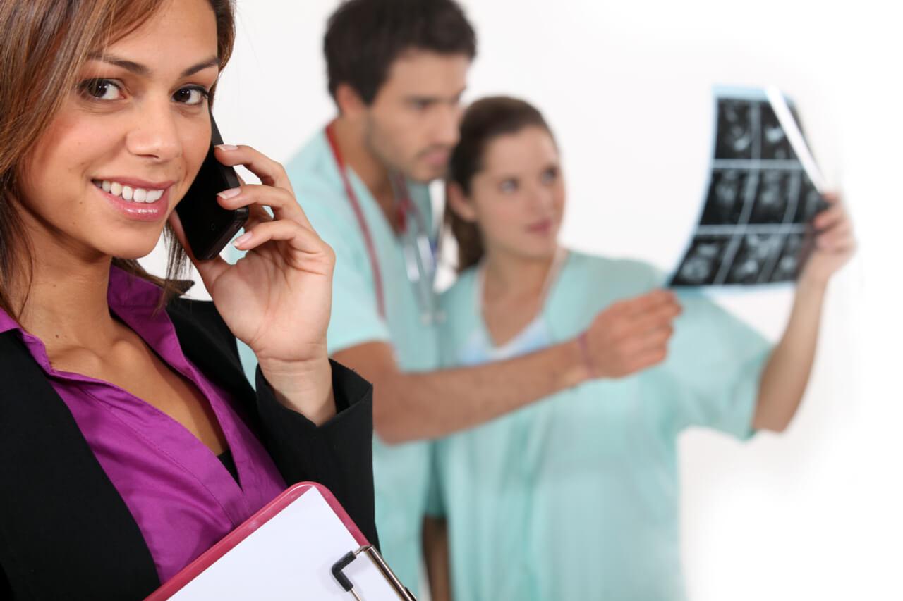 health services management