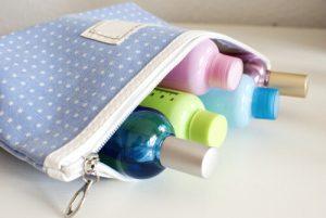 personal feminine hygiene