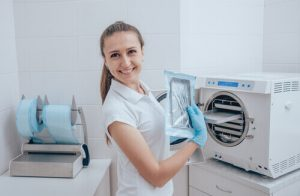 Autoclave Sterilized Tools For Your Business