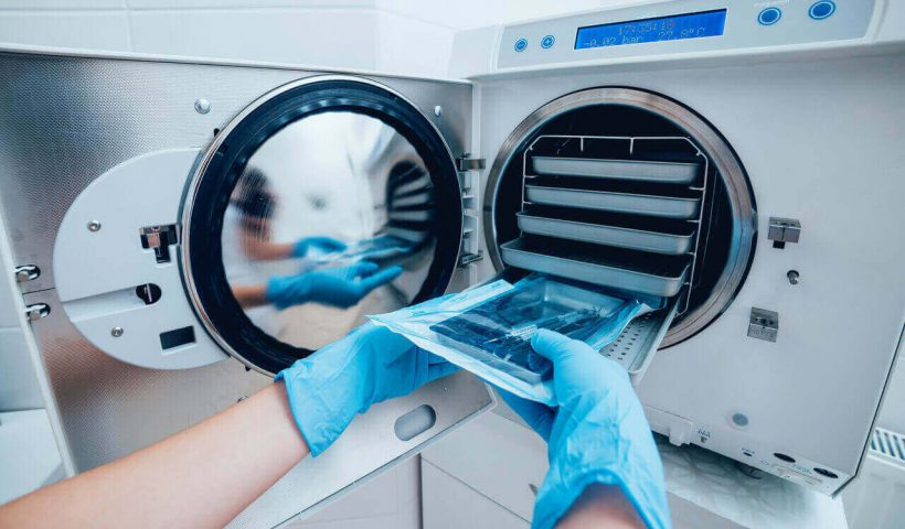 How Can Autoclave Sterilized Tools Promote A Healthier Lifestyle