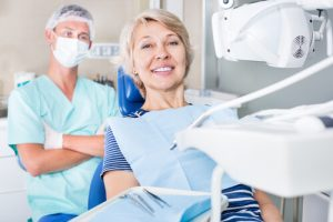 Dentures Today For Adults With Broken Teeth