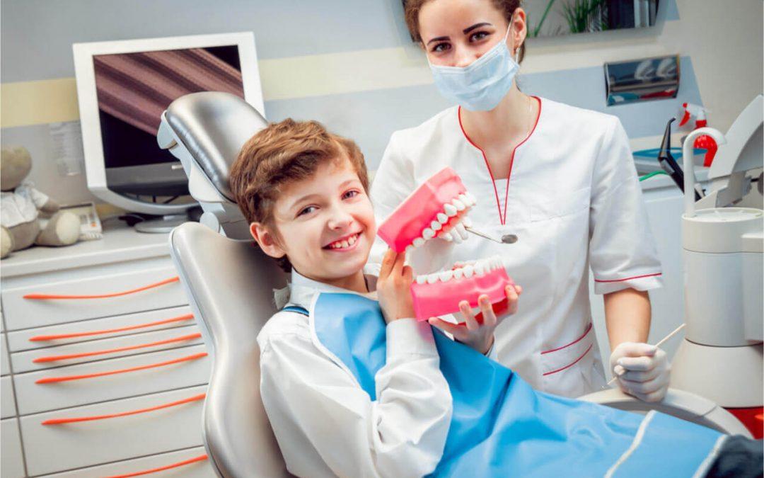 Quality Characteristics Of A Dentist Near Me For Kids (Pediatric Dentists)
