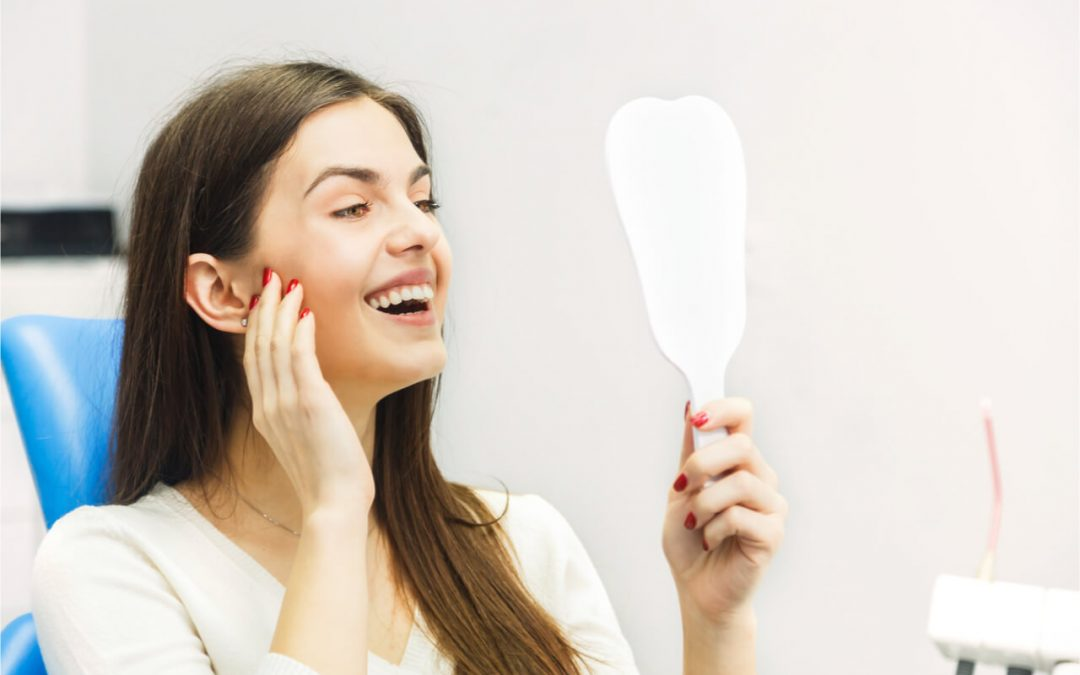 What Are The Top 4 Treatments For Teeth Restore? (Dental Options)
