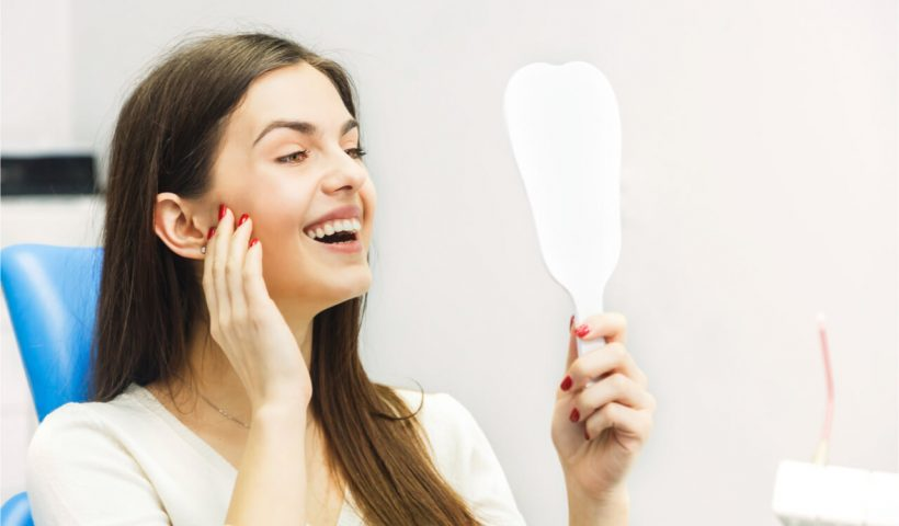 What Are The Top 4 Treatments For Teeth Restore Dental Options