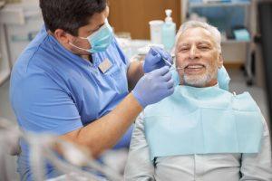 Bleeding Gum Treatment