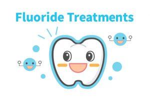 fluoride treatments icon