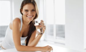 preventing dry mouth